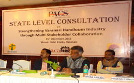 State Level Consultation