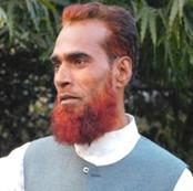 Nizamuddin Ansari