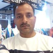 Santosh Kumar Maurya