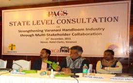 State Level Consultation